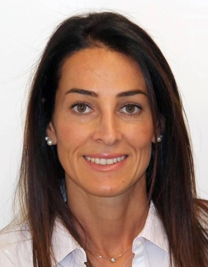 Portrait of Micol Della Zassa